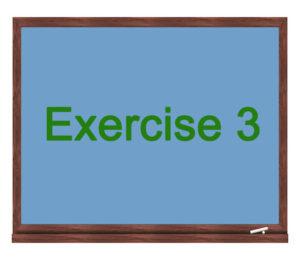 exercise 3 icon