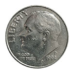 image of dime