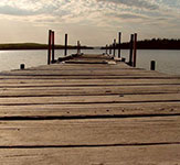image of dock