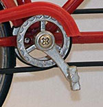image of pedal