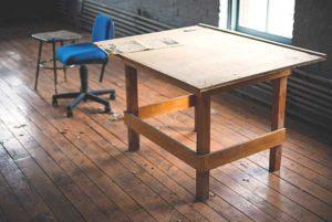 teaching-esl-desk
