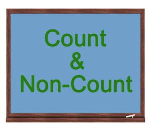 CountNonCount