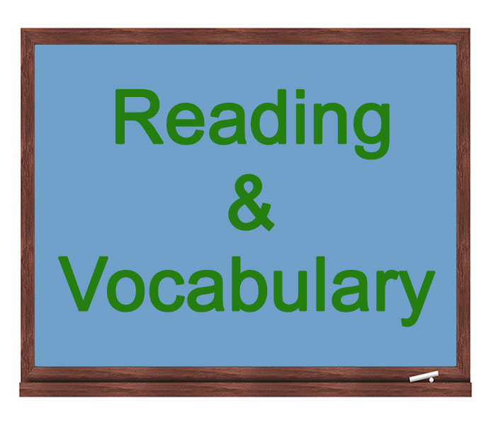 Reading-&-Vocabulary
